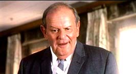 Jack Weston Jack Weston in DIRTY DANCING