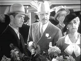 William Powell as Philo Vance in 'The Kennel Murder Case'