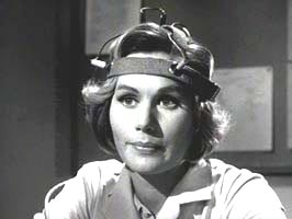 Sally Kellerman outer limits