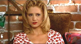 Mira Sorvino: Award Winner – MovieActors.com