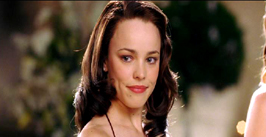 Rachel McAdams in Wedding Rachel Mcadams Wedding Crashers