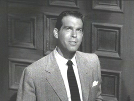fred macmurray actor