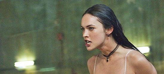 megan fox two and half men
