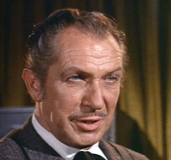 vincent price-images