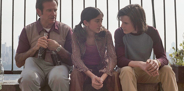 37_house-of-D-pic5-with-robin-williams-zelda-williams