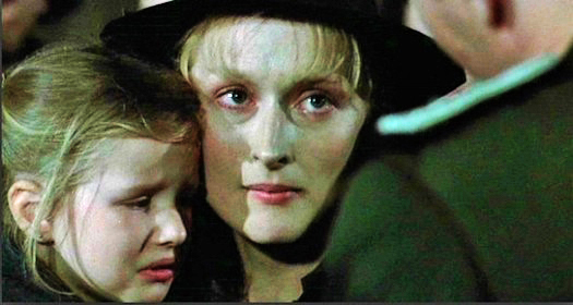 Image result for Meryl streep in sophie's choice