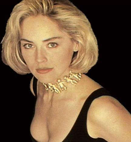My blog: sharon stone casino