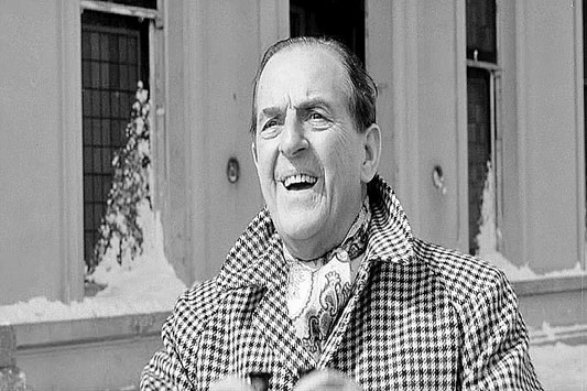 stanley holloway disney