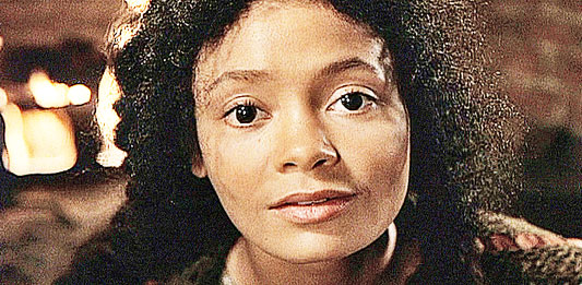 Image result for thandie newton beloved