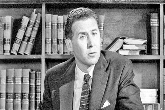 anthony quayle interview