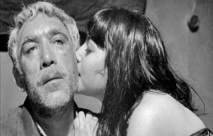 anthony quinn italian film