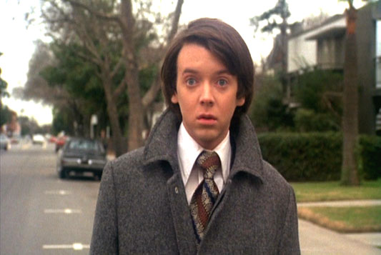 bud cort married