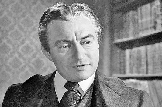claude rains quotes