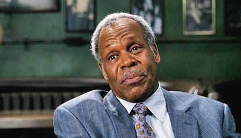 danny glover young