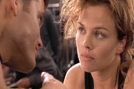 Dina Meyer images absolutely