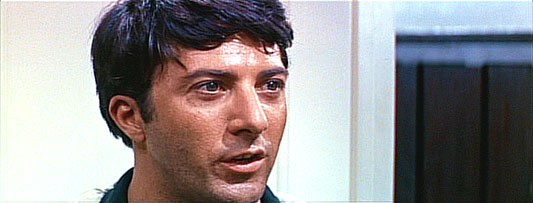 an opinion about dustin hoffmans acting in the graduate and little big man and kramer vs kramer and  Homedustin hoffman learns of family tragedy on dustin hoffman learns of family tragedy on 'finding your community college when he decided to take an acting.
