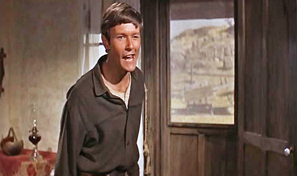earl holliman photos