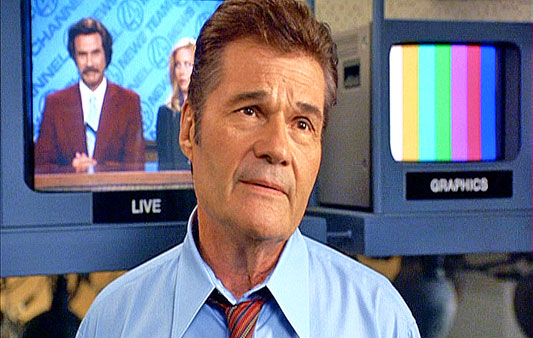 fred willard arrest