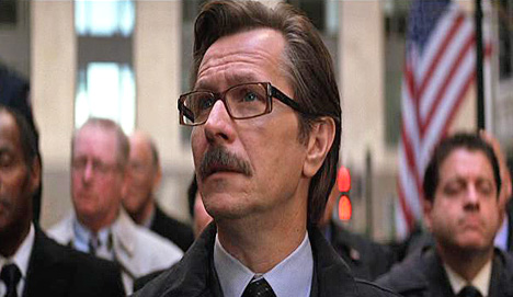 gary oldman married fifth time