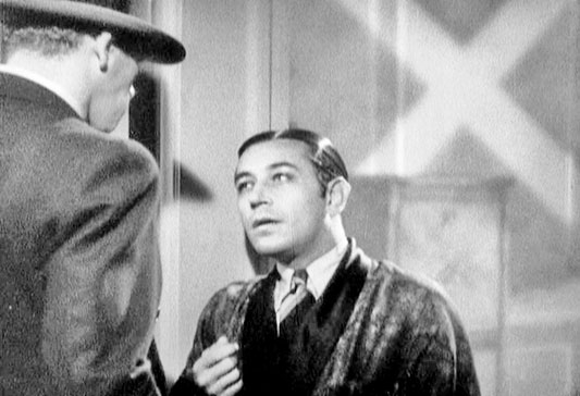 george raft images