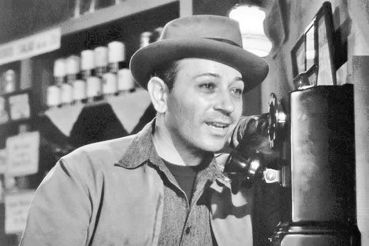 George Raft Movieactors Com