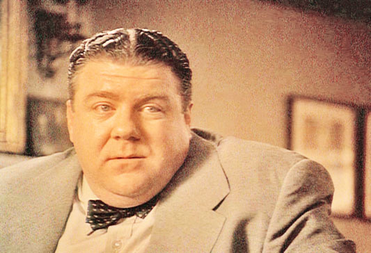 george wendt tv shows