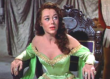 glynis johns biography