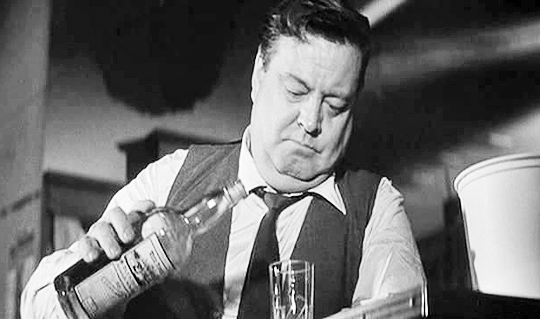 The hustler 1961 photos jackie gleason