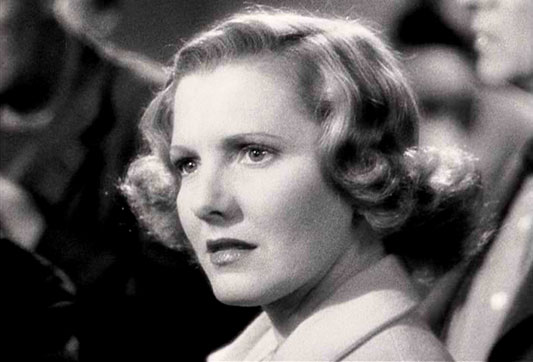 jean arthur youtube