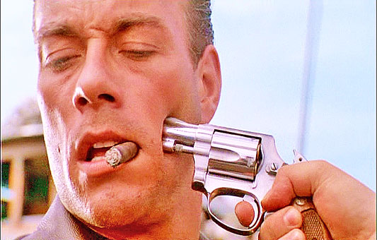 the order full movie van damme