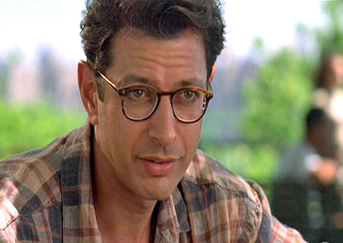 jeff goldblum in independence day (1996)