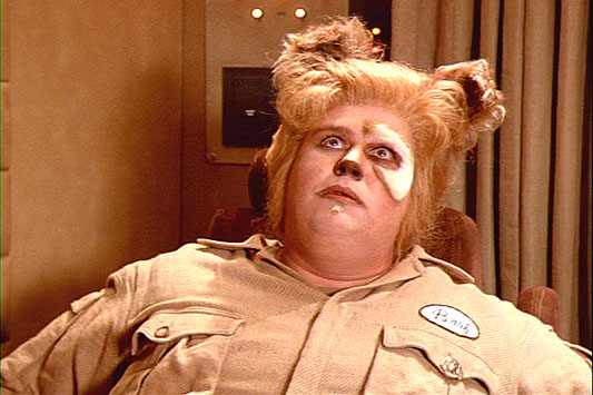 spaceballs john candy