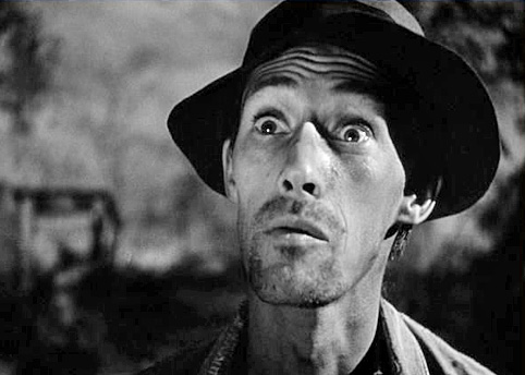 john carradine the rifleman