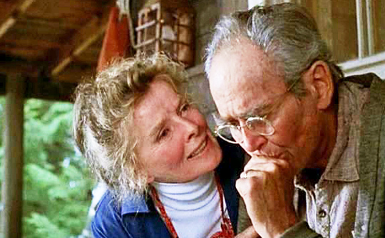 1981 on golden pond michael longley for How old was henry fonda when he died