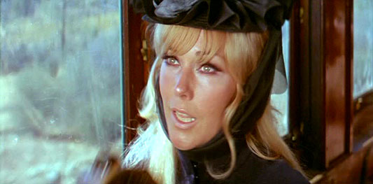 Apologise, Kim novak great bank robbery are not