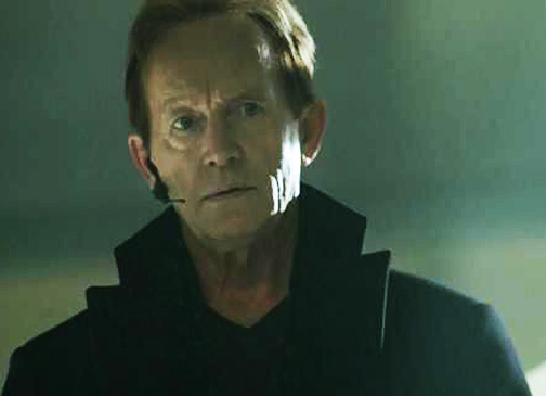 lance henriksen x files