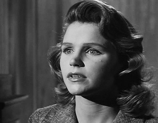 Lee Remick in Anatomy of a Murder (1959)   The Fedora Lounge