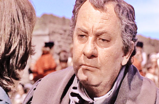 leo mckern interview
