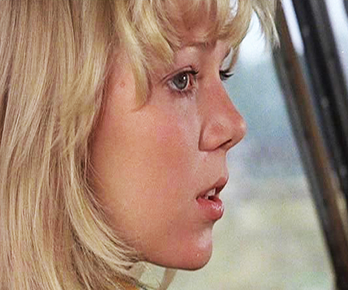 Lynn Holly Johnson In The Watcher Woods