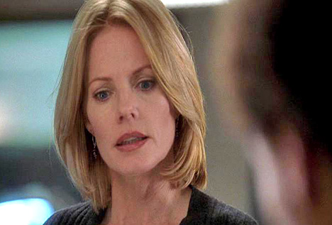Marg Helgenberger in good company