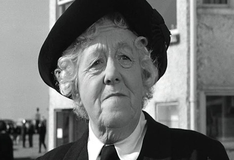 margaret rutherford young