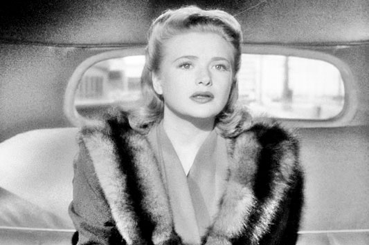 priscilla lane it had to be you