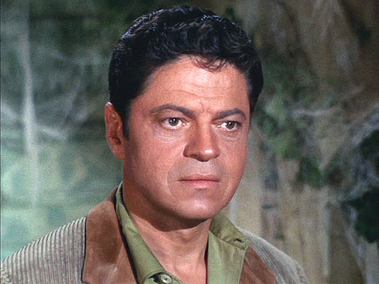 Martin West (actor) Ross Martin MovieActors com
