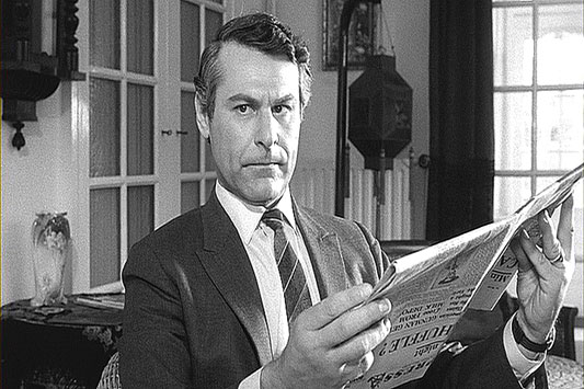 Sam Wanamaker Sam Wanamaker MovieActors