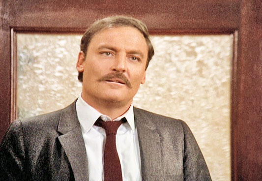stacy keach actor