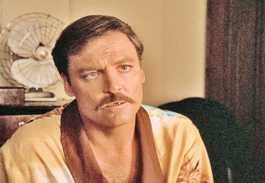 stacy keach movies list