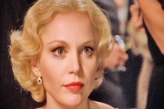 Tuesday Weld Now Once upon a time in america.