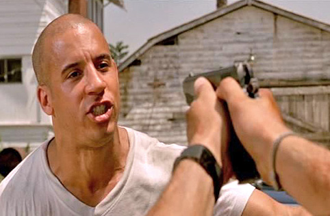 vin diesel twin brother. VIN DIESEL TWIN BROTHER PAUL