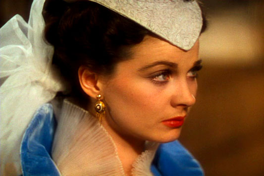 The vivien leigh bio / vivien's posters