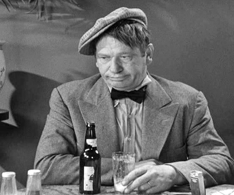 wallace beery brother